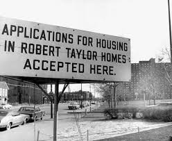 chicago housing projects map class warfare in chicago chicago tribune