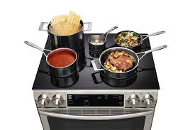 samsung ne58f9710ws 30 inch slide in electric range with smoothtop