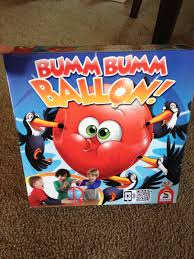 boom boom balloon isophie boom boom balloon