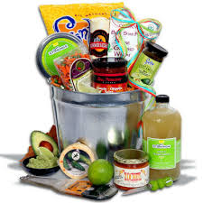 Margarita Gift Set Gift Basket Ideas