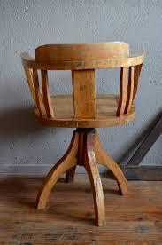 fauteuil de bureau americain fauteuil stephan l atelier lurette rénovation de meubles
