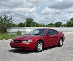 ford mustang 2003 used 2003 ford mustang for sale 89 used 2003 mustang listings