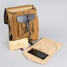 Filson Tin Cloth Cap Filson Tin Cloth Backpack Tan Supply U0026 Advise Supply U0026 Advise