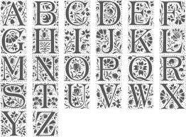 typefaces by lanston type company