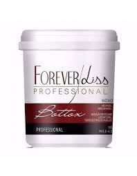 Extreme Botox Capilar Forever Liss Argan Oil 1Kg - CasaNostraCosmeticos.com.br &WX58
