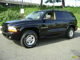 1999 dodge durango 4x4 1999 black dodge durango slt 4x4 16905854 gtcarlot com car