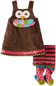 mud pie thanksgiving mud pie baby owl jumper with tights infant and