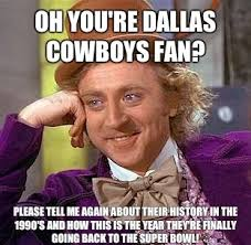 Cowboys Memes - funny memes about dallas cowboys funny memes pinterest funny