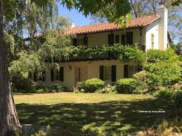 monterey colonial an eclectic mediterranean style that first
