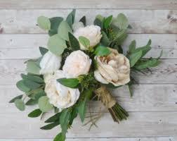 bridal bouquet holder table clip wedding bouquets etsy