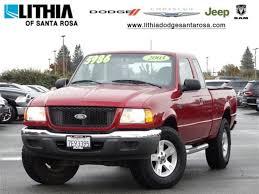 2003 ford ranger for sale used 2003 ford ranger toreador metallic for sale in santa rosa