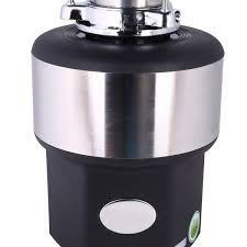 China Kitchen Sink Food Processor With Brushless DC Motor W Series - Kitchen sink grinder