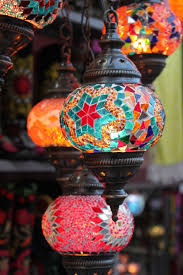 Turkish Lighting Fixtures I Saw So Many Of These In Turkey And I Promised Myself That When