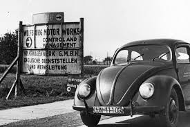 volkswagen beetle happy 70th birthday sort of to the original volkswagen beetle