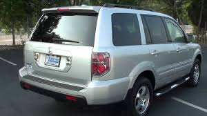 do all honda pilots 3rd row seating for sale 2008 honda pilot se rear ent 3rd row seating 1