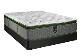 lacks restonic hybrid comfort care katie extra firm queen