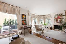return to u002790s elegance inside this russian hill townhouse curbed sf