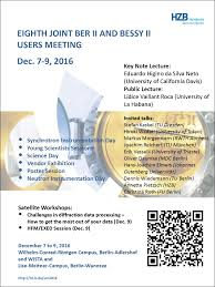 user meeting 2016
