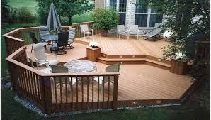 patio ideas on a budget patio u0026 pergola appealing home design backyard deck ideas on a