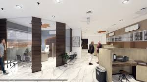 3d commercial interior renderings