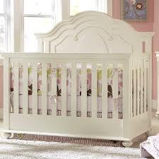 Antique White Convertible Crib Legacy Classic Grow With Me Convertible Crib Antique White