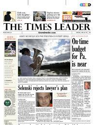 times leader 06 30 2011 bankruptcy prison
