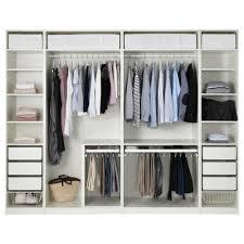 pax garderobekast ikea schlafzimmer pinterest pax wardrobe