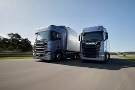 scania trucks gen scania truck range unveiled global launch in phases