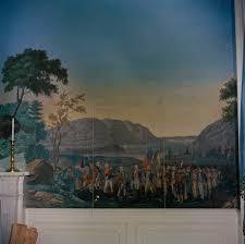 white house rooms president u0027s dining room wallpaper john f