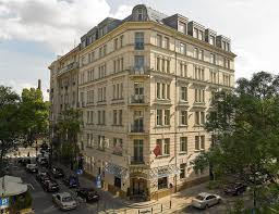 12 of the coolest hotels in warsaw poland silverkris