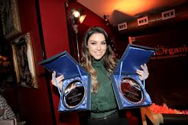 Best Blog Designers Suzanne Jackson Wins Two Top Accolades At The Irish Beauty Blog