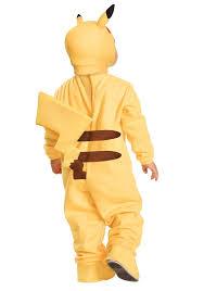 pikachu costume the 25 best pikachu costume toddler ideas on