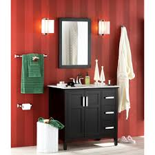 Small Black Ants In Bathroom Sink Bathroom Wayfair Bathroom Vanities For Modern Bathroom Decoration