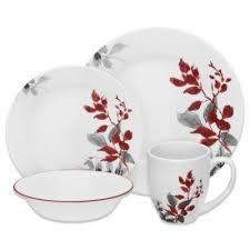 buy corelle dinnerware from bed bath beyond