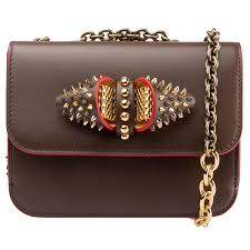 fashion clinic sweet charity leather bag
