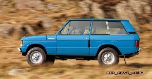 1987 range rover vogue se