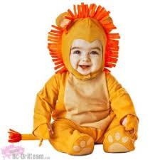 Baby Lion Costume Little Cow Costume For Babies From 0 To 6 Months Rc Drifteam