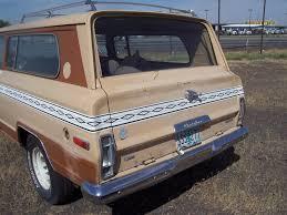 jeep kaiser wagoneer 1976 jeep wagoneer overview cargurus