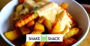 She Shack by How To Make Shake Shack Cheese Fries Hd Recipe Youtube