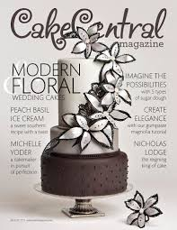 Cake Decorating Magazine Issues Cake Central Magazine Volume 6 Issue 3 Pdf U2013 Cake Central