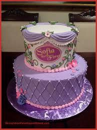 sofia the birthday best of princess sofia the birthday cakes