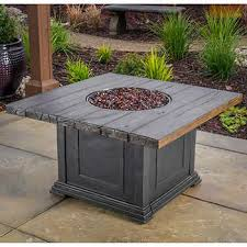 outdoor greatroom fire table unparalleled propane fire pit table costco eximiustechnologies