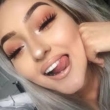 Makeup Ily meggknott peng ily makeup makeup goals and makeup ideas