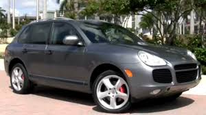 2006 Porsche 911 Turbo S 2006 Porsche Cayenne Turbo Youtube