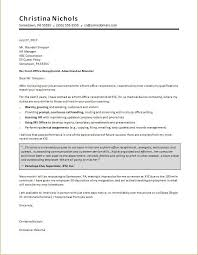 receptionist cover letter receptionist cover letter sle