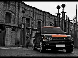 kahn range rover sport project kahn range rover sport vesuvius edition wallpapers auto
