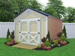 Backyard Storage Solutions Libertystoragesolutions Com