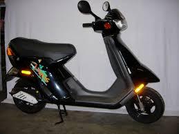 derbi scootere med 50 cm motor