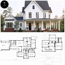 farmhouse floorplans farmhouse floor plans awesome farmhouse floor plans yankee barn