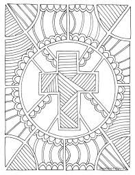 easter coloring pages adults chuckbutt